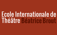 Ecole international de théâtre BEATRICE BROUT
