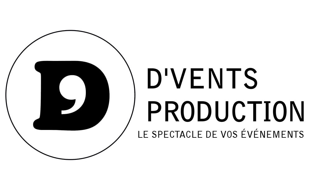 D'VENTS Logo - Le spectacle de vos événements_1