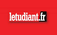 Logo L'Etudiant