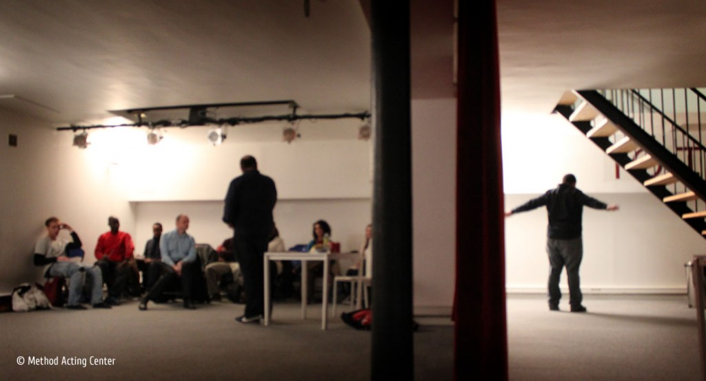 Cours acting_Method Acting Center